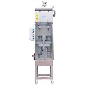 Villija isobaarne Ri1200 2-pudelile 150-200pdl/h 4bar