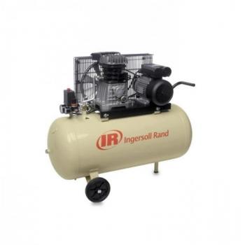Kolbkompressor 2,2kW rihmülekanne PB2.21001 (ratastel)