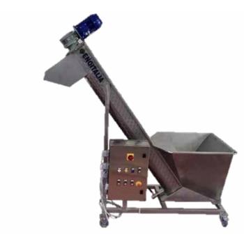 Pesuseade tigu-elevaatoriga M100