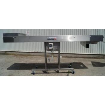 Sorteerimislaud 3000x600/800mm