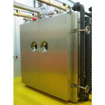 Külmkuivatuse seade GFT 300/30-L 300kg