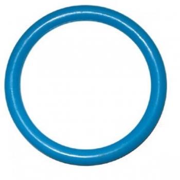 Tihend DIN 11851 65mm liitele, NBR sinine