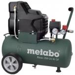 Kompressor Metabo Basic 25024 W OF, õlivaba