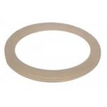 Tihend DIN 32676 D50,5mm liitmikule, NBR valge