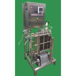 Läbivoolupastöör piimale 200/400l/h