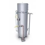 Pastörisaator PSG 270l/h, gaasi