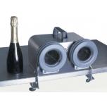 Alumiiniumkapslite paigaldaja CANELLI 500pdl/h