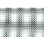 Roostevaba punuvõrk 1x1mm silmaga AISI 304 1x1m