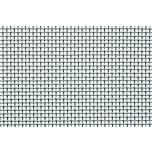 Roostevaba punuvõrk 2x2mm/2000µ AISI 304 1x1m