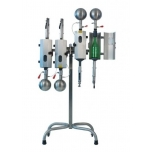 Karbonisaator RibaGas 4 280l/h 120pdl/h 3bar