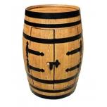 Tammevaadist Serveerimislaud Barrel bar 70x95cm