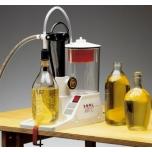 Villimisseade Enolmatic, viskoosse vedeliku villimine nt. õli (Oil kit)