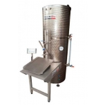 Pastörisaator-villija mkpa 300l/h + bag-in-box villija