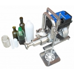 Dosaator-pump DOS-1 250-5000ml viskoosele toormele