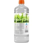 Põletusvedelik & bioetanool 1l, eco-fire