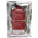 Alkopärm toitainetega AlcoFerm Turbo-8 25l, alkohol