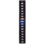 Kääritusnõu termomeeter 0...+30C
