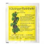Kuivpärm Kitzinger Bordeaux/kuiv vein 5g/50l