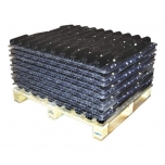 Pudeli kihthoidja BORD 60x80cm, plast