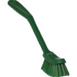 Pesuhari Vikan 280mm kraapiv (keskmine) serv, roheline