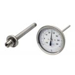Termomeeter mahutile -10C...+60C