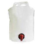 Säilituskott 3l püstine pouch-up, alumiinium (ainult hulgimüük 3640tk)