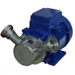 Pump EURO 30 mf/tf toitevedelikule 4500l/h