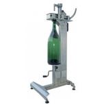 Korkimispink Champagne PRO, shampuse korkidele 30-37/55mm