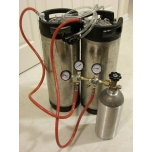 Teenus KEG: jahutamine, karboniseerimine