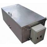 Pastörisaator PS 72L/8kw 1800x860x620mm