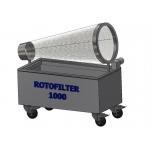 Pöördfilter 0,3mm automaat-pump-vanniga