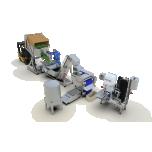 Mahla tootmise komplekt Maurer 300kg/h