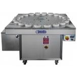 Taara loputus- ja steriliseerimine TP/R 1500pdl/h