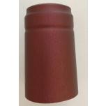 Termokahanev ehk termokapsel t.punane/lilla Ø31x55mm 100tk
