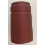 Termokahanev ehk termokapsel t.punane Ø31x55mm 100tk