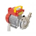 Pump Novax 25B, toiduainetele 2400l/h