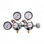 Reduktor CO2 Lindr 2-reguleerimisega