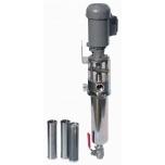 Isepuhastuv automaatne filter KSF-240 K 3,5m3/h 35-3000μm