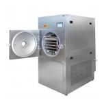 Külmkuivati 10 EKS-R 1,4m2 10/15kg -50°C/-75°C