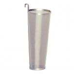 Filter koonus 0,2mm/200µ roostevaba AISI304