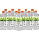 Põletusvedelik & bioetanool 1l, eco-fire 12tk