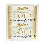 Õllepärm Muntons Premium Gold 6g