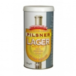 Õlleekstrakt, maltoosa kompl. Brewmaker Pilsner Lager