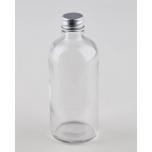 Pudel Apteek läbipaistev 100ml 18mm korgile