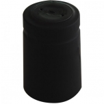 Termokahanev ehk termokapsel must Ø33x53mm 100tk
