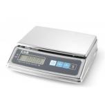 Platvormkaal Hendi 2kg, täpsus 0,5/1g, kalibreeritav