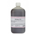 Kontsentraat 1l, Alcoferm 2%, whicky