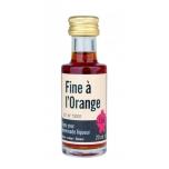 Kontsentraat 20ml apelsini liköör lick