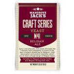 Õllepärm Mangrove Jack Craft Belgia Ale M41 10g