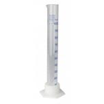 Mõõtesilinder & mensuur 100ml mõõteribaga, klaas